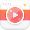 POPS - 動画投稿/動画作成/動画編集/動画加工 - ポップス - Adocommit, Inc.