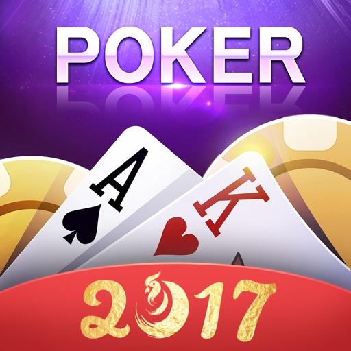 口袋德州撲克 --Texas Holdem Icon