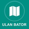 Ulan Bator, Mongolia : Navegacion GPS Wiki