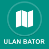 Ulan Bator, Mongolia : Offline GPS Navigation Wiki