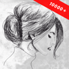 Drawing & Sketch Painting Ideas Catalog in HD Free