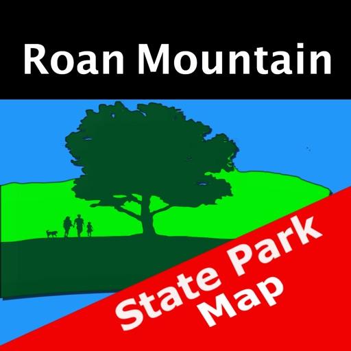 Roan Mountain State Park: Roan Mountain State Park & State POI's Offline By Pavan Kumar