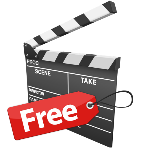 My Movies Free Mac OS X