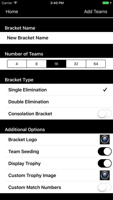 download Bracket Maker Pro apps 4