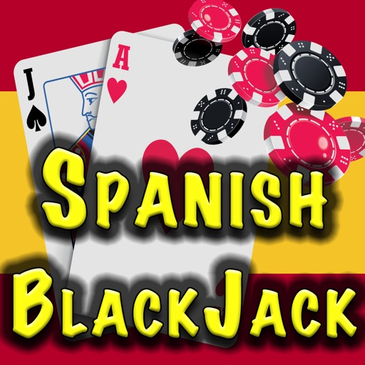 Spanish BlackJack iOS App