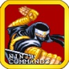 Captain Ninja Kungfu ninja