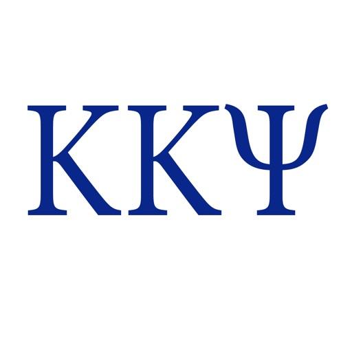 Kappa Kappa Psi Membership Guide iOS App