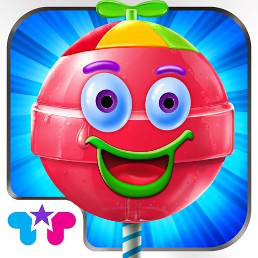 Lollipop Maker - Cooking or food game for doora iOS App