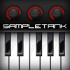 IK Multimedia - SampleTank  artwork