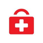 Symple - Symptom Tracker & Health Diary Mobile App Icon