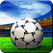 Foot-Ball : Real Soccer Game Pro App Icon Artwork