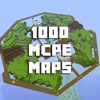 1000+ MAPS FOR MINECRAFT POCKET EDITION GAME