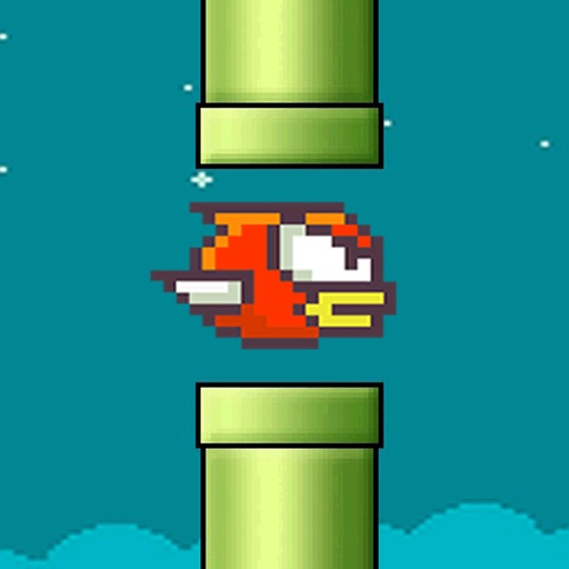 Smashy bird . iOS App