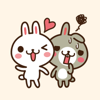 download Positive rabbit & Negative rabbit