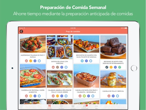Fit Men Cook - Healthy Recipes screenshot 2