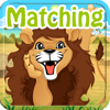Zoo and animal Matching memories Games for kids Wiki
