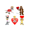 download Animated Love