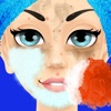 Cheerleader Makeover - Makeup, Dressup & Girl Game