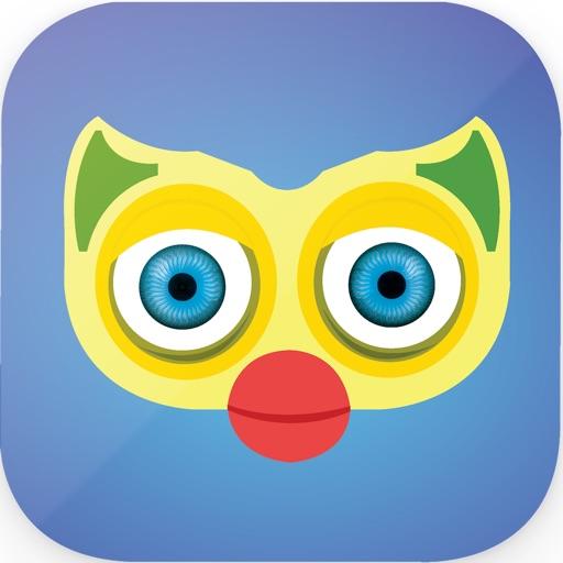 Fuzzy Wonderz iOS App