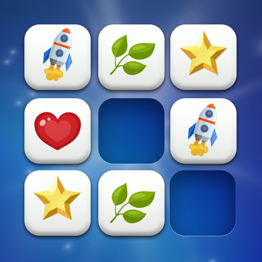 Repeat the pattern! Memory Challenge Games iOS App