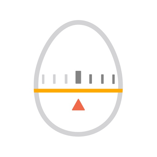 Egg Timer - Perfect Boiled Eggs Every Time iOS App