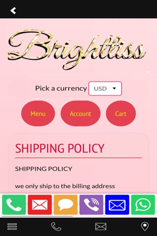 Brighttiss screenshot 3