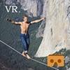 VRExperience - VR Tightrope Walking Adventure