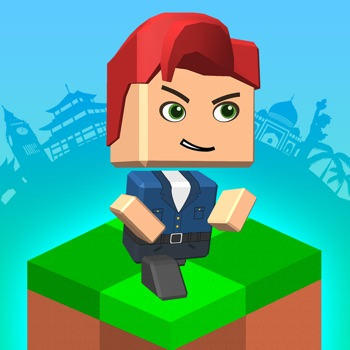 Blocksworld - Play & Build Fun 3D Games for iPhone
