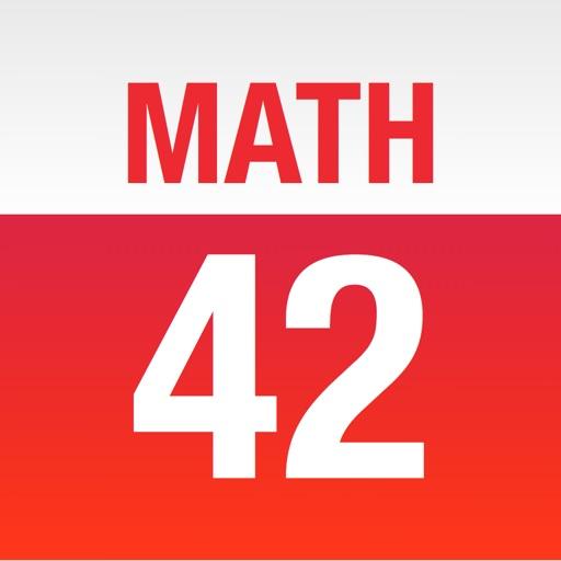 科学计算器:Math 42