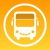 Copenhagen の交通手段: S-trainのバスと電車の時刻表