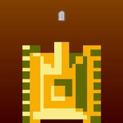 TankCraft: Battle City FC pixels game tank wars