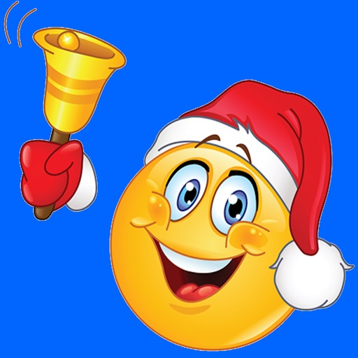 Animated Christmas Smileys – Stickers Apps