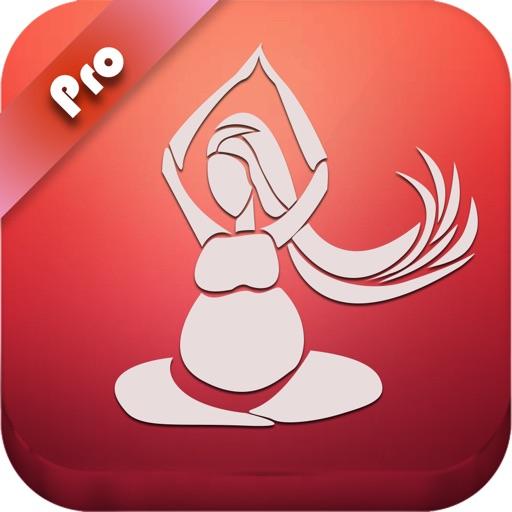 Prenatale Yoga - Zwangerschap Fitness