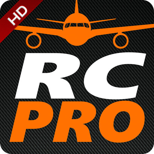 RC Pro Remote Controller Flight Simulator Premium