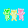 Mega Gummy Bears Stickers! Wiki