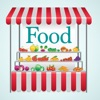 Food Pack - Stickers for iMessage