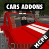 CARS ADDONS for Minecraft Pocket Edition MCPE
