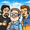 Eastside Games - Trailer Park Boys: Greasy Money  artwork