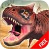 Carnotaurus Simulator : Real Dinosaurs Survival 3D