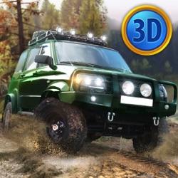 یاری Russian SUV Offroad 3D بۆ سیستهمی ئائ ئۆ ئێس