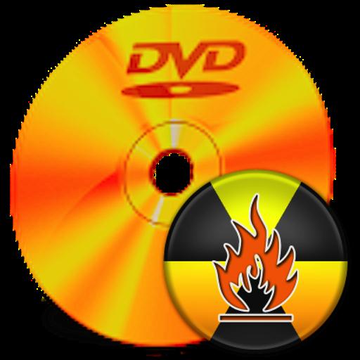 DVD Creator Pro - Make Burn Video HD