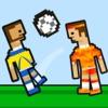 2017 Soccer Physics 2 player football fun games