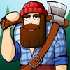 Lumberjack Game - Chop The Tree Pro
