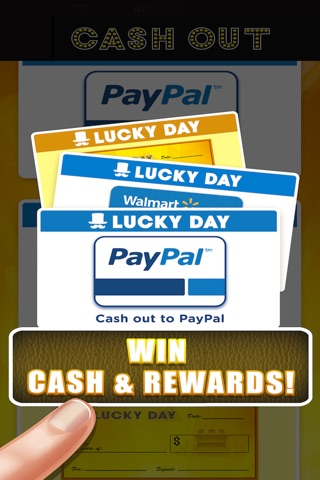 Lucky Day - Win Real Money! screenshot 3