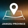 Jiangsu Province, Offline Auto GPS