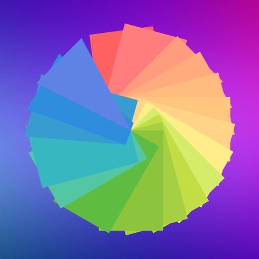 动态壁纸适用于iOS的7 HD Pro