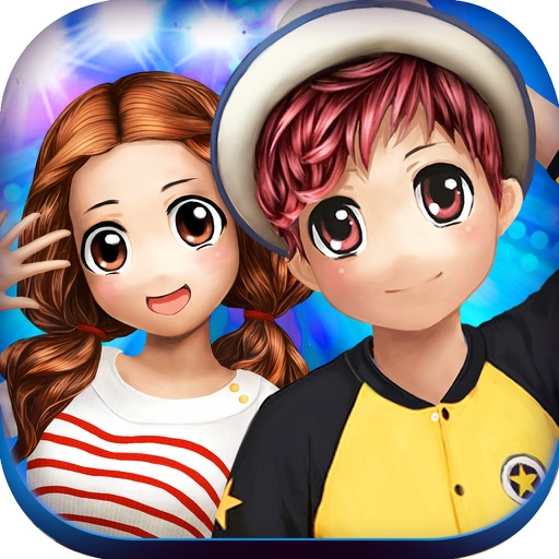 Dance Master VN:Huyền Thoại Thời Trang Âm Nhạc iOS App