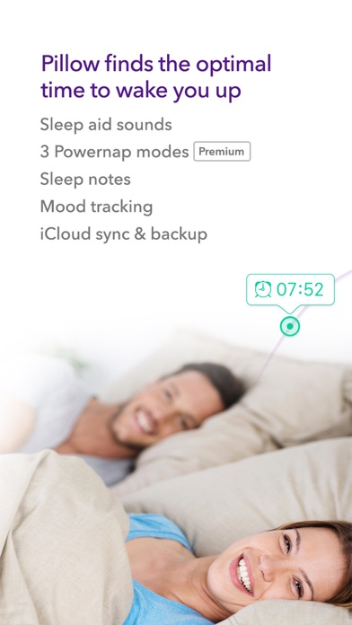 download Pillow: Smart sleep tracking appstore review