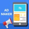 download Ad Maker for FB ads - Advert & Banner for Facebook