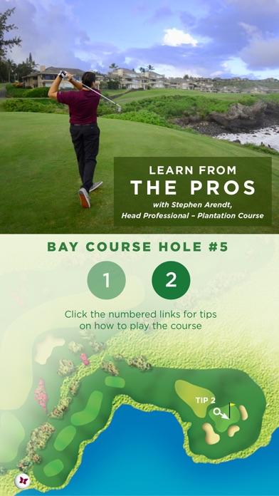download Hawaii Golf apps 1